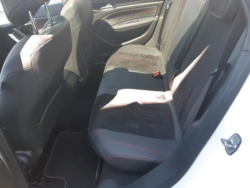 Photo 8 de l'offre de PEUGEOT 308 SW 2.0 BLUEHDI 180CH GT S&S EAT6 à 14790€ chez Carlyss automobiles Vitré