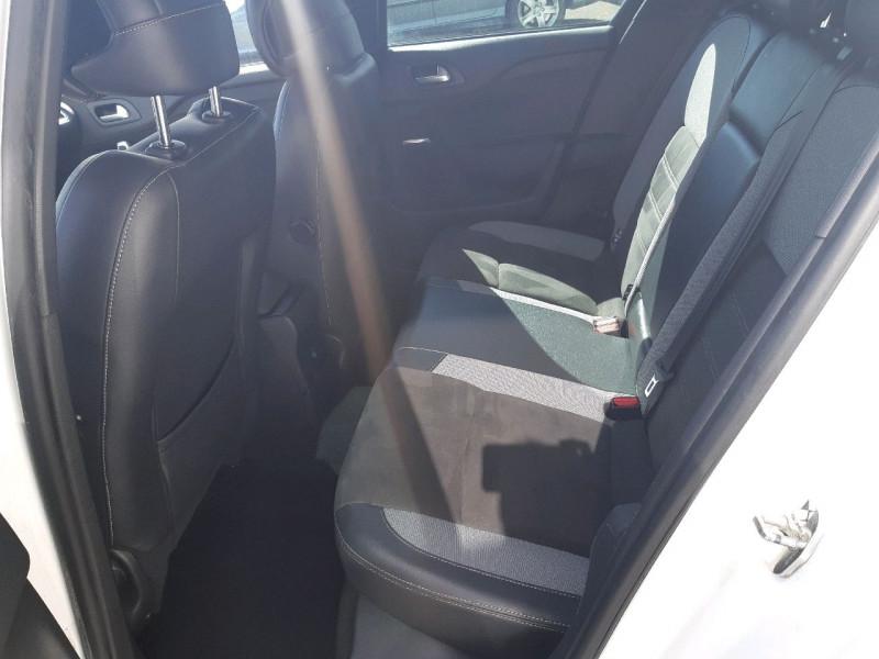 Photo 7 de l'offre de DS DS 4 BLUEHDI 120CH EXECUTIVE S&S EAT6 à 14490€ chez Carlyss automobiles Vitré