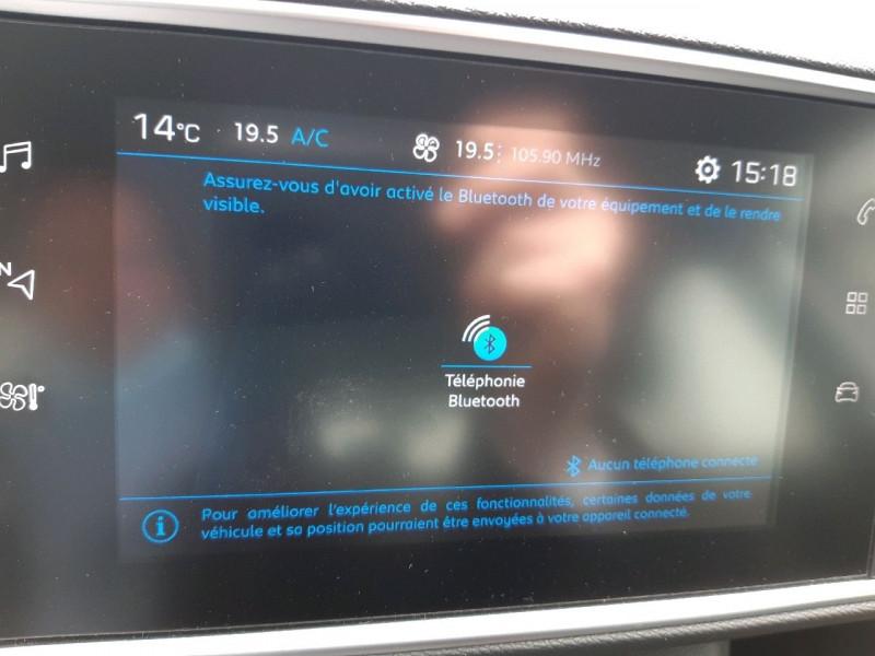 Photo 8 de l'offre de PEUGEOT 308 1.5 BLUEHDI 130CH S&S ACTIVE à 17290€ chez Carlyss automobiles Vitré