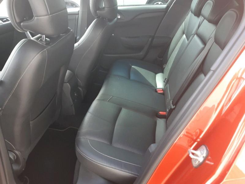 Photo 9 de l'offre de DS DS 4 CROSSBACK BLUEHDI 180 EXECUTIVE S&S EAT6 à 17490€ chez Carlyss automobiles Vitré