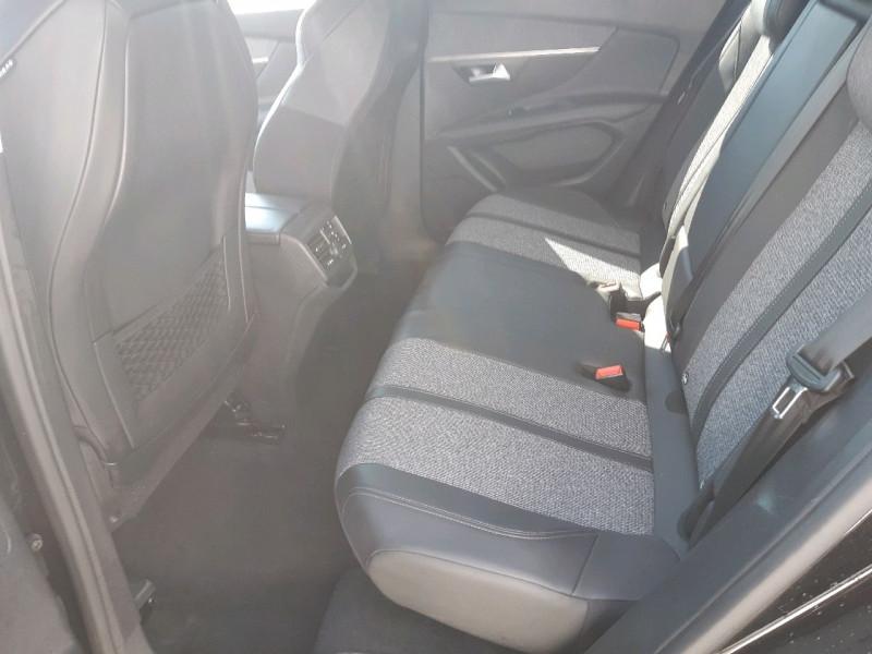Photo 7 de l'offre de PEUGEOT 3008 2.0 BLUEHDI 180CH S&S ALLURE BUSINESS EAT8 à 21790€ chez Carlyss automobiles Vitré