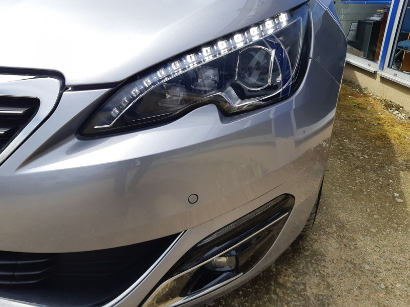 Photo 4 de l'offre de PEUGEOT 308 SW 2.0 BLUEHDI 150CH GT LINE S&S EAT6 à 16790€ chez Carlyss automobiles Vitré