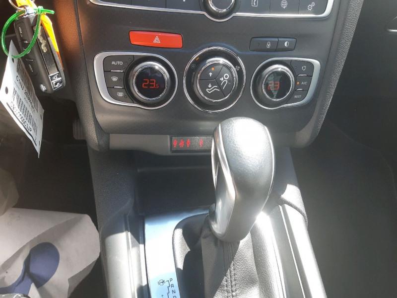 Photo 11 de l'offre de DS DS 4 CROSSBACK BLUEHDI 180 EXECUTIVE S&S EAT6 à 17490€ chez Carlyss automobiles Vitré