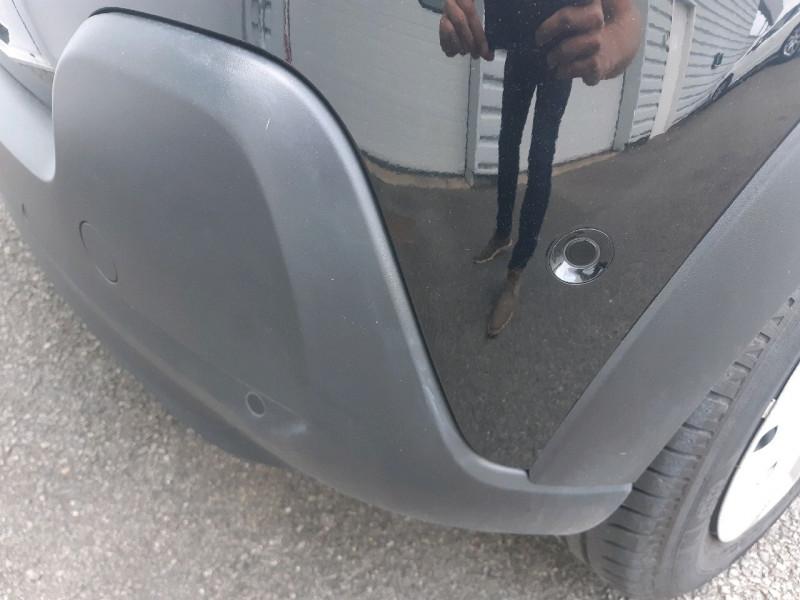 Photo 4 de l'offre de CITROEN C3 BLUEHDI 100CH FEEL BUSINESS S&S à 10790€ chez Carlyss automobiles Vitré