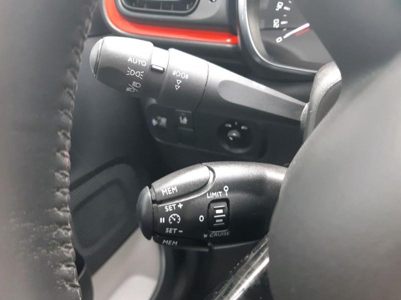 Photo 11 de l'offre de CITROEN C3 BLUEHDI 100CH FEEL BUSINESS S&S à 10790€ chez Carlyss automobiles Vitré