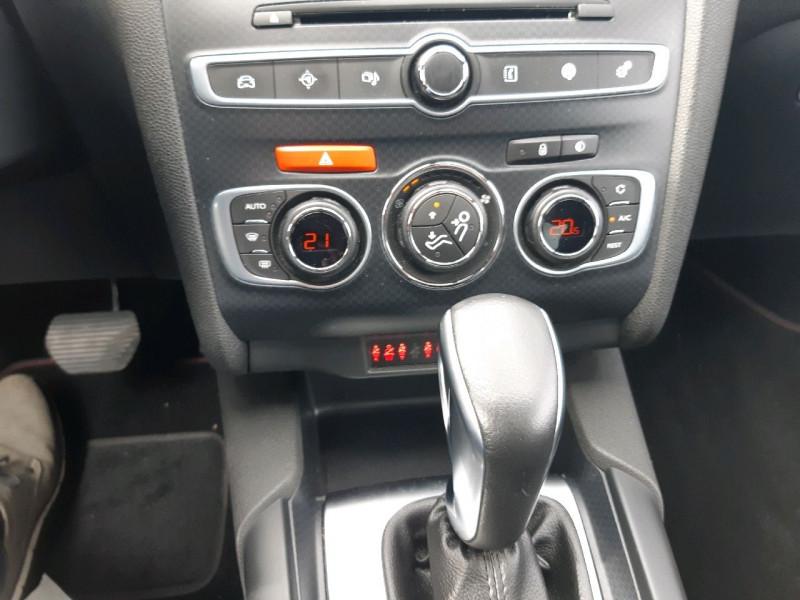 Photo 10 de l'offre de DS DS 4 CROSSBACK BLUEHDI 180 EXECUTIVE S&S EAT6 à 14990€ chez Carlyss automobiles Vitré
