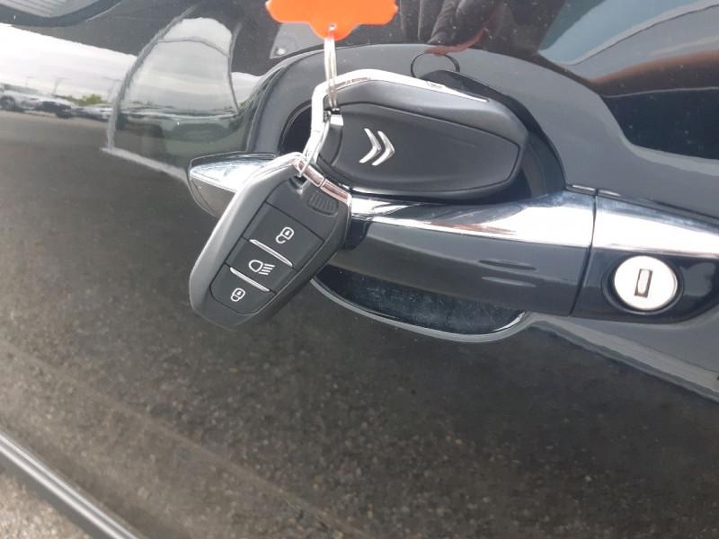 Photo 5 de l'offre de CITROEN C3 BLUEHDI 100CH FEEL BUSINESS S&S à 10790€ chez Carlyss automobiles Vitré