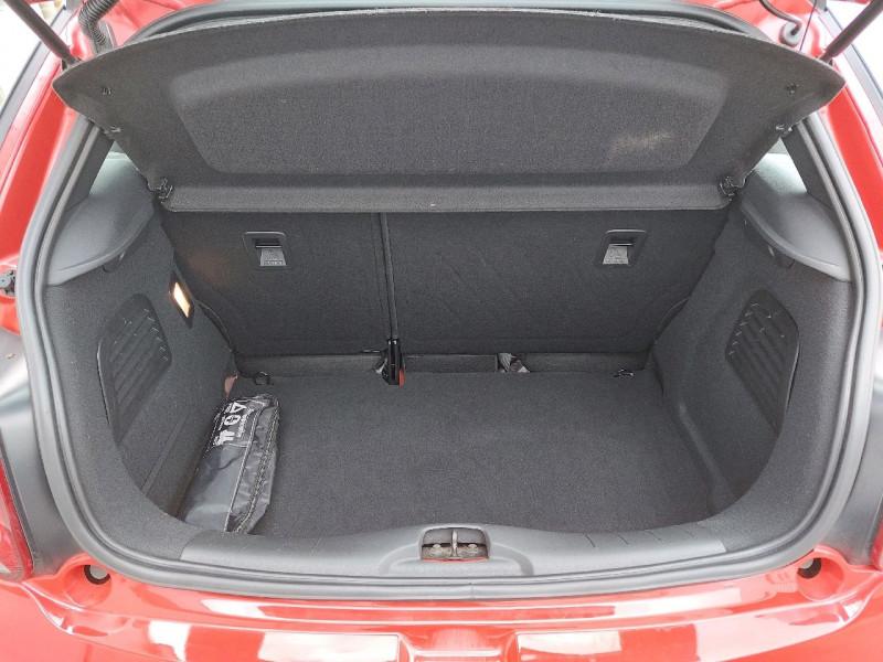 Photo 16 de l'offre de DS DS 3 PURETECH 82CH SO CHIC à 10790€ chez Carlyss automobiles Vitré