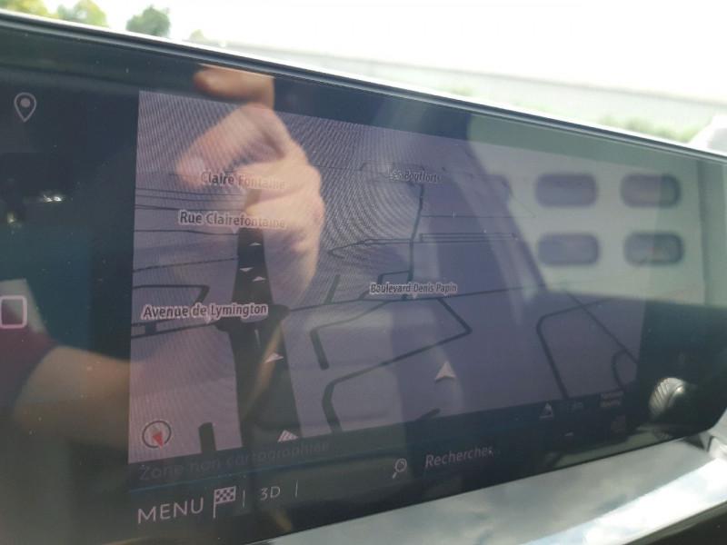 Photo 13 de l'offre de CITROEN C4 PURETECH 130CH S&S SHINE PACK EAT8 à 27990€ chez Carlyss automobiles Vitré