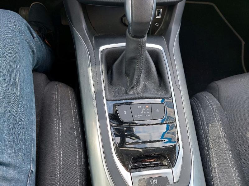 Photo 15 de l'offre de PEUGEOT 308 SW 2.0 BLUEHDI FAP 150CH ALLURE EAT6 à 9490€ chez Carlyss automobiles Vitré