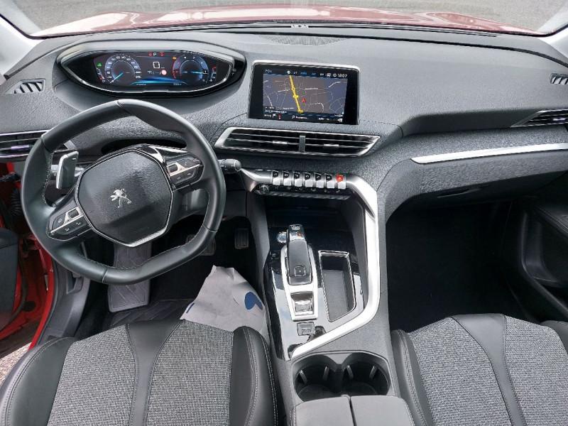Photo 10 de l'offre de PEUGEOT 3008 2.0 BLUEHDI 180CH S&S GT EAT8 à 26990€ chez Carlyss automobiles Vitré