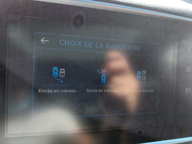 Photo 24 de l'offre de PEUGEOT 308 SW 2.0 BLUEHDI 180CH S&S GT EAT8 à 15990€ chez Carlyss automobiles Vitré
