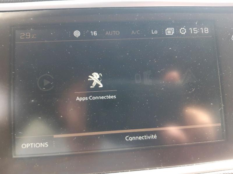 Photo 14 de l'offre de PEUGEOT 308 1.5 BLUEHDI 130CH S&S GT LINE à 17990€ chez Carlyss automobiles Vitré