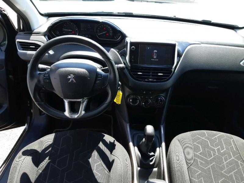 Photo 7 de l'offre de PEUGEOT 2008 1.2 PURETECH 82CH ACTIVE à 10790€ chez Carlyss automobiles Vitré