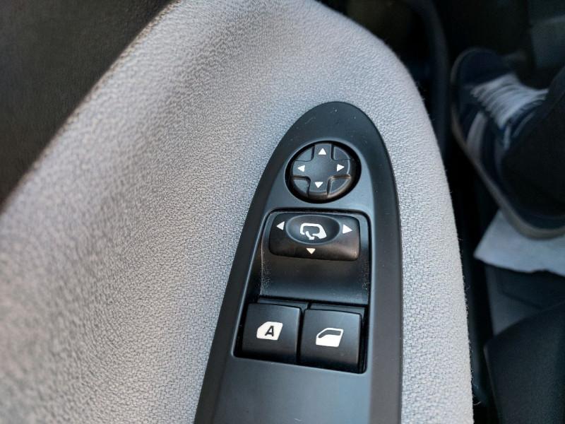 Photo 12 de l'offre de CITROEN DS3 1.2 VTI PURETECH SO CHIC à 9490€ chez Carlyss automobiles Vitré