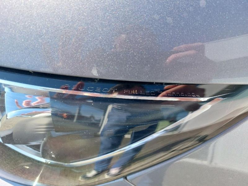 Photo 7 de l'offre de PEUGEOT 308 SW 2.0 BLUEHDI 180CH S&S GT EAT8 à 15990€ chez Carlyss automobiles Vitré