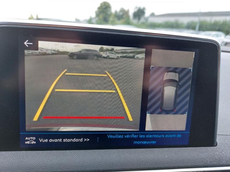 Photo 18 de l'offre de PEUGEOT 3008 2.0 BLUEHDI 180CH S&S GT EAT8 à 26990€ chez Carlyss automobiles Vitré