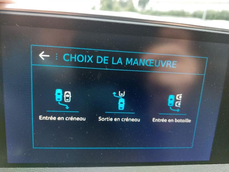 Photo 14 de l'offre de PEUGEOT 3008 2.0 BLUEHDI 180CH S&S GT EAT8 à 26990€ chez Carlyss automobiles Vitré