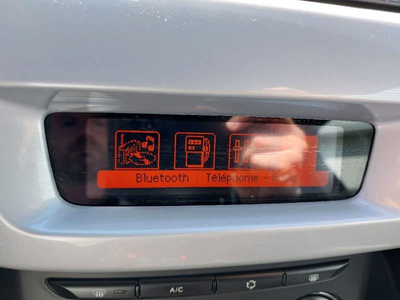 Photo 14 de l'offre de CITROEN DS3 1.2 VTI PURETECH SO CHIC à 9490€ chez Carlyss automobiles Vitré