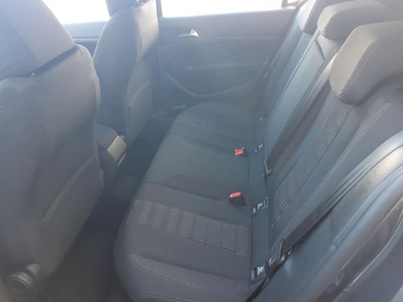 Photo 7 de l'offre de PEUGEOT 308 2.0 BLUEHDI 150CH ALLURE S&S 5P à 17390€ chez Carlyss automobiles Vitré