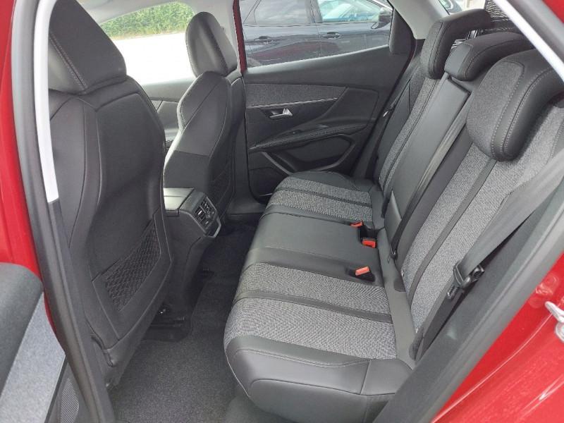 Photo 9 de l'offre de PEUGEOT 3008 2.0 BLUEHDI 180CH S&S GT EAT8 à 26990€ chez Carlyss automobiles Vitré