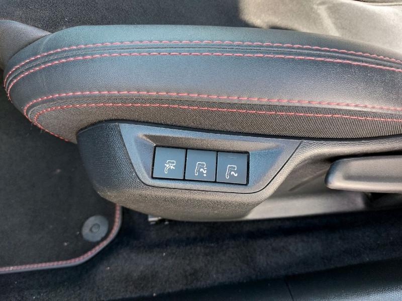 Photo 15 de l'offre de PEUGEOT 308 SW 2.0 BLUEHDI 180CH S&S GT EAT8 à 15990€ chez Carlyss automobiles Vitré