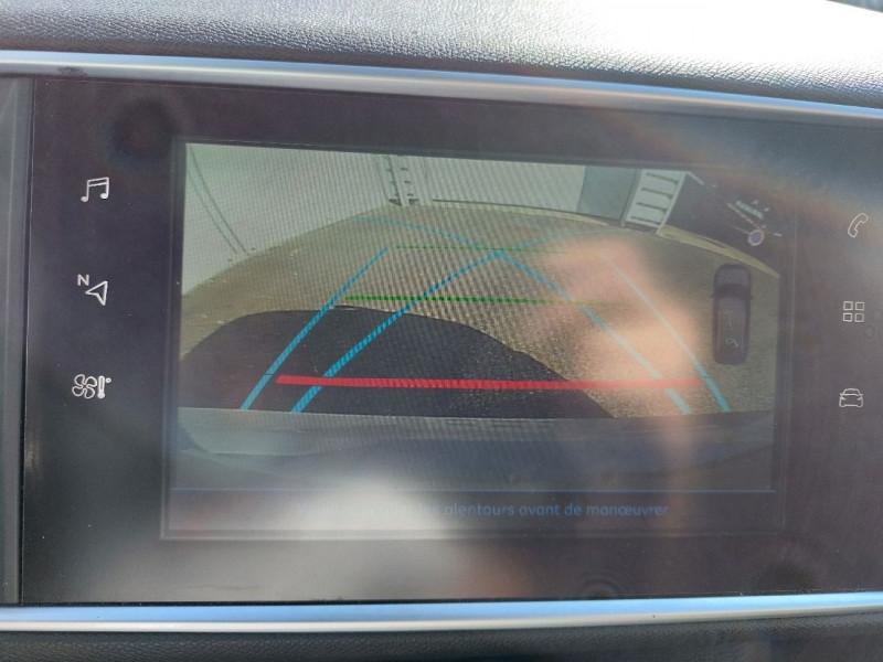Photo 18 de l'offre de PEUGEOT 308 SW 2.0 BLUEHDI 180CH S&S GT EAT8 à 15990€ chez Carlyss automobiles Vitré