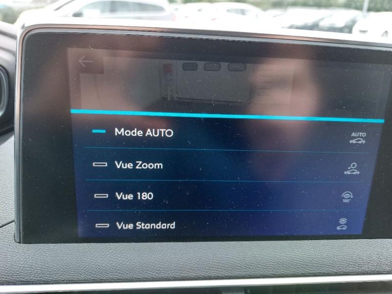 Photo 19 de l'offre de PEUGEOT 3008 2.0 BLUEHDI 180CH S&S GT EAT8 à 26990€ chez Carlyss automobiles Vitré