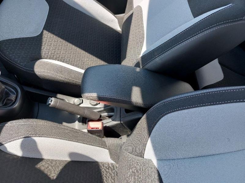 Photo 10 de l'offre de CITROEN DS3 1.2 VTI PURETECH SO CHIC à 9490€ chez Carlyss automobiles Vitré