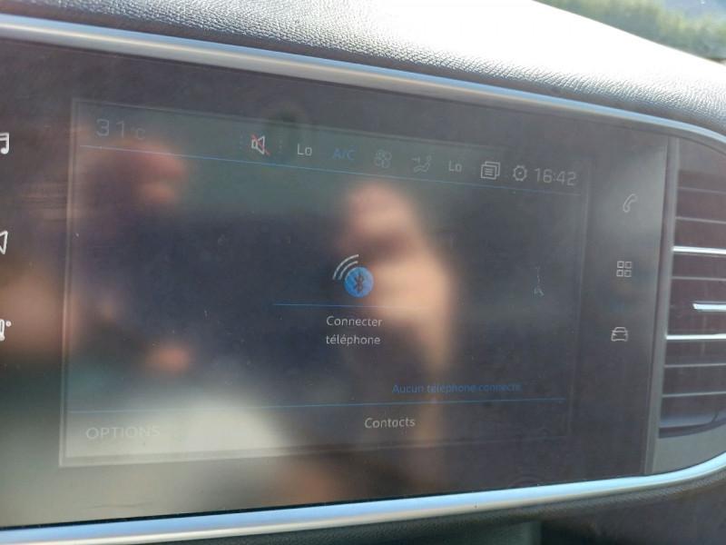 Photo 22 de l'offre de PEUGEOT 308 SW 2.0 BLUEHDI 180CH S&S GT EAT8 à 15990€ chez Carlyss automobiles Vitré