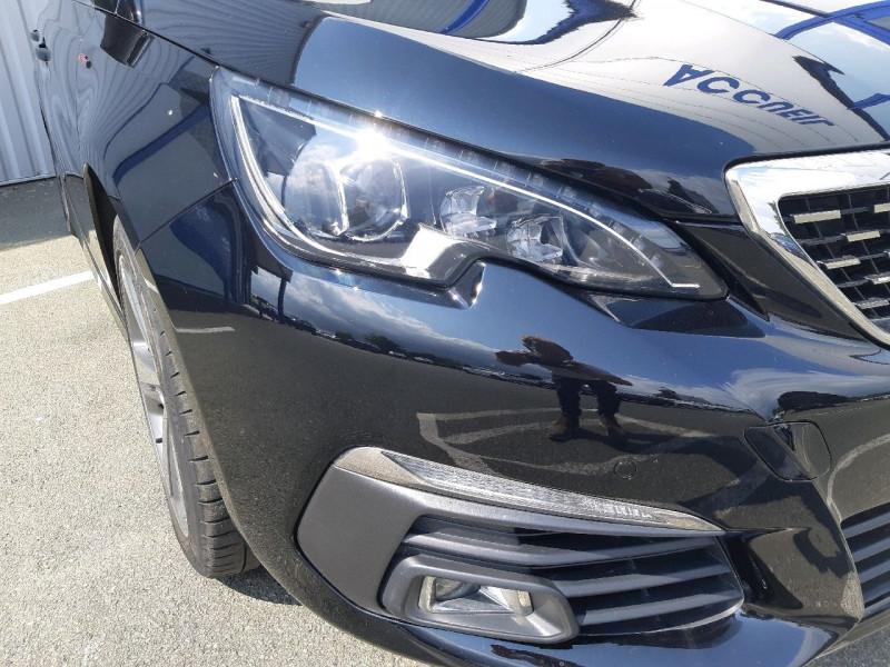 Photo 5 de l'offre de PEUGEOT 308 1.5 BLUEHDI 130CH S&S GT LINE à 17990€ chez Carlyss automobiles Vitré