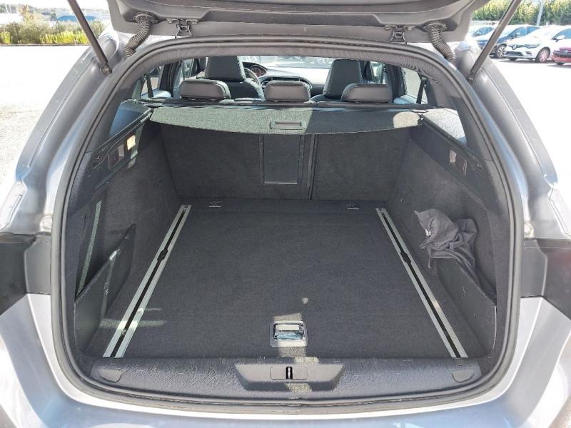 Photo 8 de l'offre de PEUGEOT 308 SW 2.0 BLUEHDI 180CH S&S GT EAT8 à 15990€ chez Carlyss automobiles Vitré