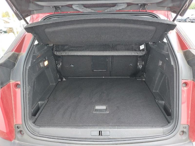 Photo 7 de l'offre de PEUGEOT 3008 2.0 BLUEHDI 180CH S&S GT EAT8 à 26990€ chez Carlyss automobiles Vitré