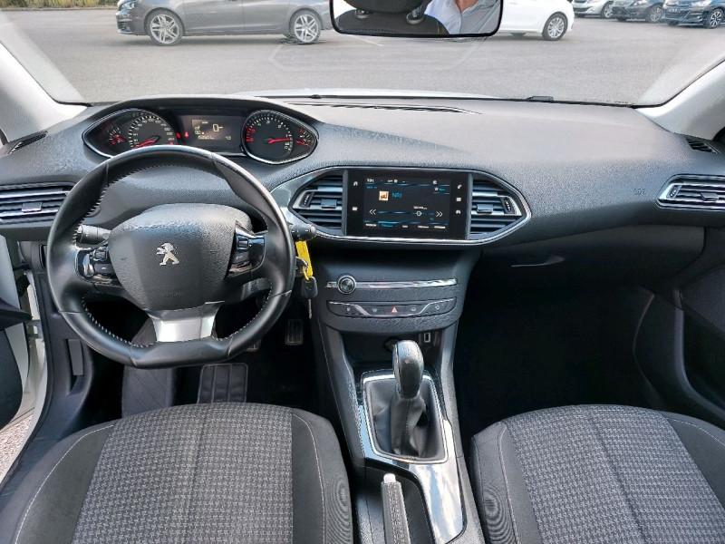 Photo 8 de l'offre de PEUGEOT 308 1.6 BLUEHDI 100CH S&S ACTIVE à 9990€ chez Carlyss automobiles Vitré