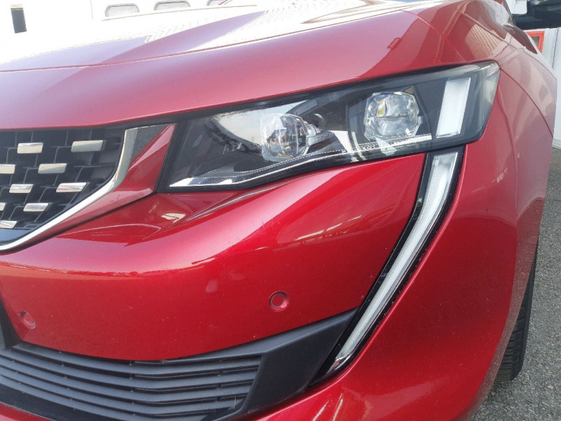 Photo 3 de l'offre de PEUGEOT 508 BLUEHDI 160CH S&S GT LINE EAT8 à 22290€ chez Carlyss automobiles Vitré