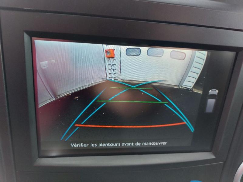 Photo 14 de l'offre de CITROEN BERLINGO BLUEHDI 120CH SHINE S&S à 14990€ chez Carlyss automobiles Vitré