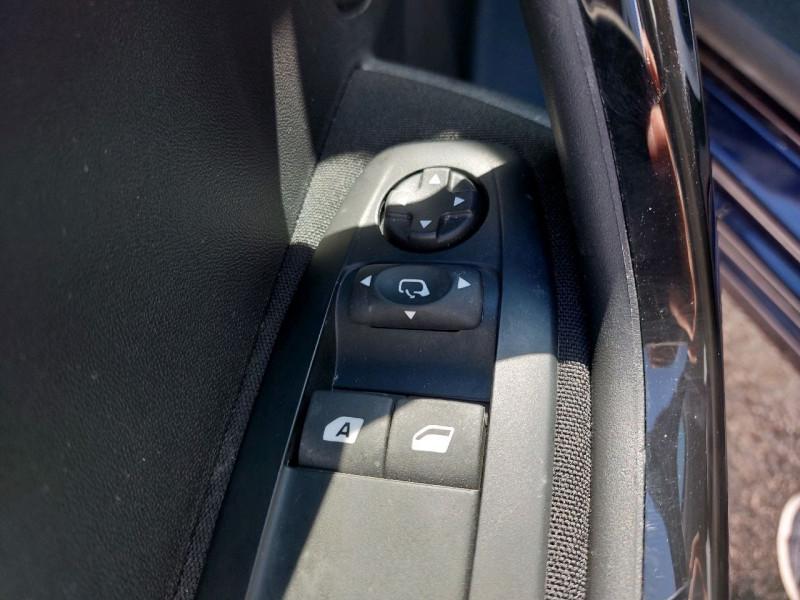 Photo 9 de l'offre de PEUGEOT 208 1.2 PURETECH 82CH ACTIVE 5P à 10990€ chez Carlyss automobiles Vitré