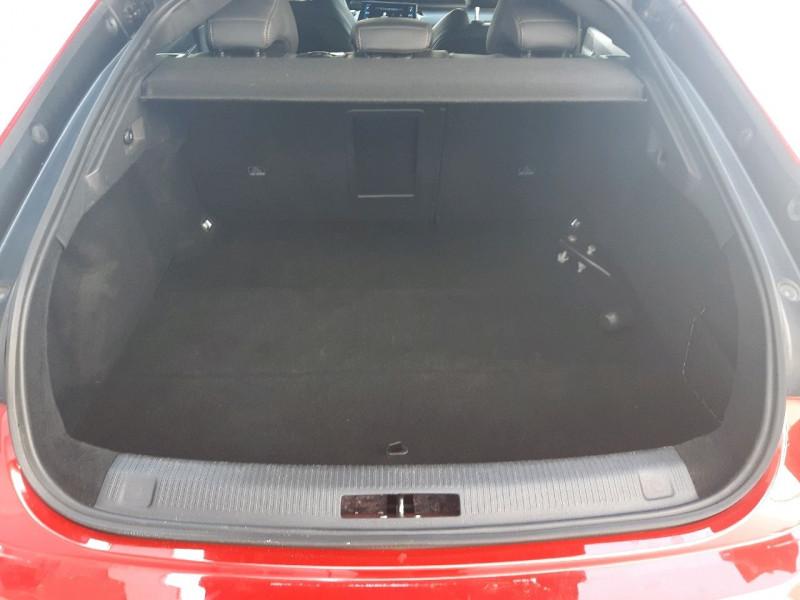 Photo 21 de l'offre de PEUGEOT 508 BLUEHDI 160CH S&S GT LINE EAT8 à 22290€ chez Carlyss automobiles Vitré