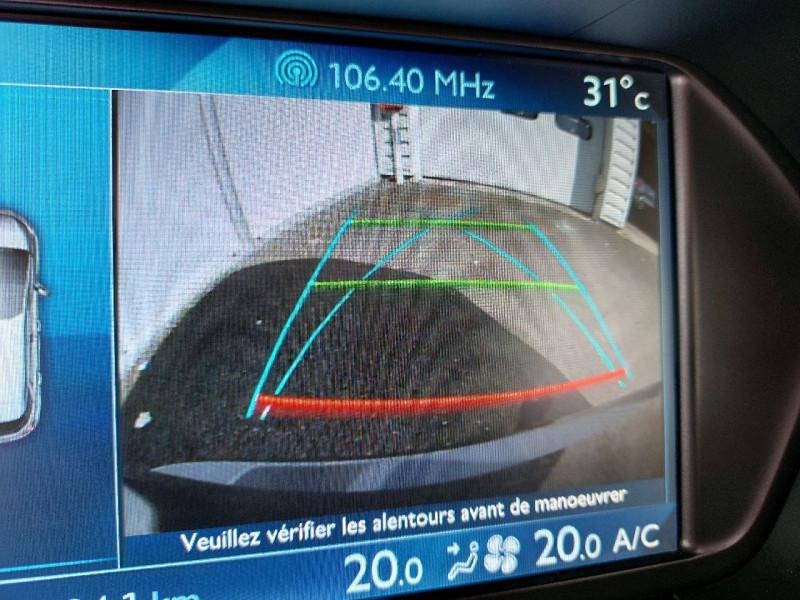 Photo 15 de l'offre de CITROEN C4 PICASSO BLUEHDI 150CH BUSINESS + S&S à 14490€ chez Carlyss automobiles Vitré