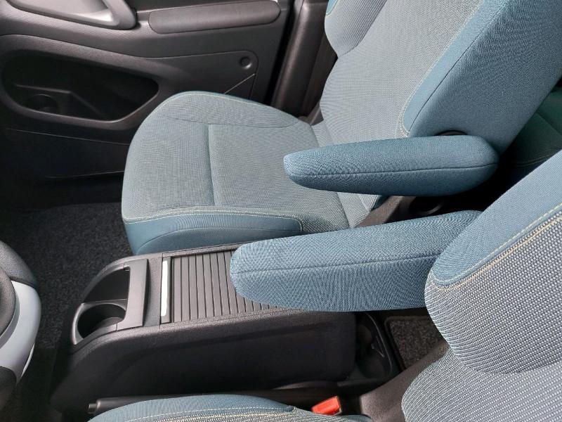 Photo 10 de l'offre de CITROEN BERLINGO BLUEHDI 120CH SHINE S&S à 14990€ chez Carlyss automobiles Vitré