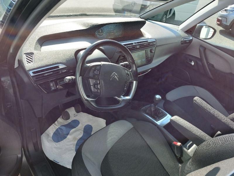 Photo 8 de l'offre de CITROEN C4 PICASSO BLUEHDI 150CH BUSINESS + S&S à 14490€ chez Carlyss automobiles Vitré