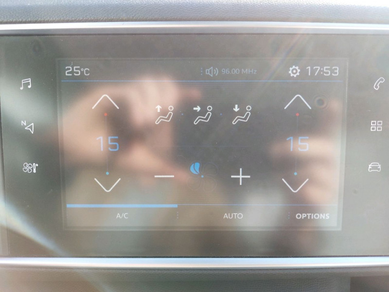 Photo 16 de l'offre de PEUGEOT 308 SW 1.5 BLUEHDI 130CH S&S ALLURE à 16990€ chez Carlyss automobiles Vitré
