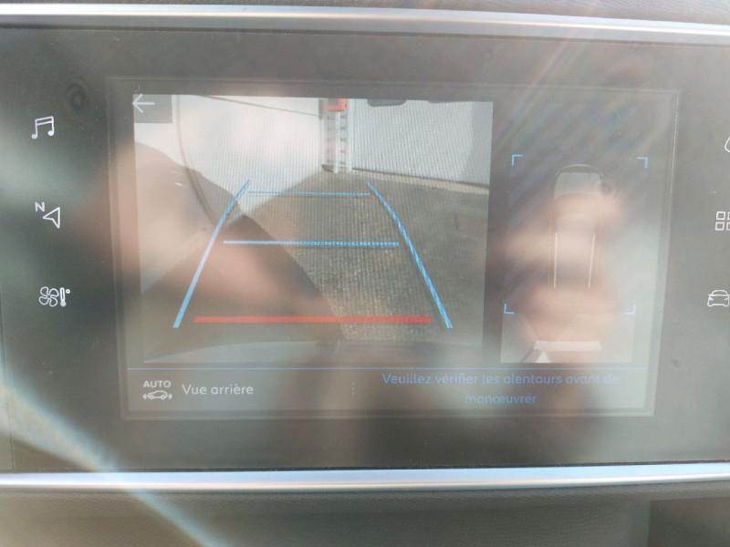 Photo 20 de l'offre de PEUGEOT 308 SW 1.5 BLUEHDI 130CH S&S ALLURE à 16990€ chez Carlyss automobiles Vitré