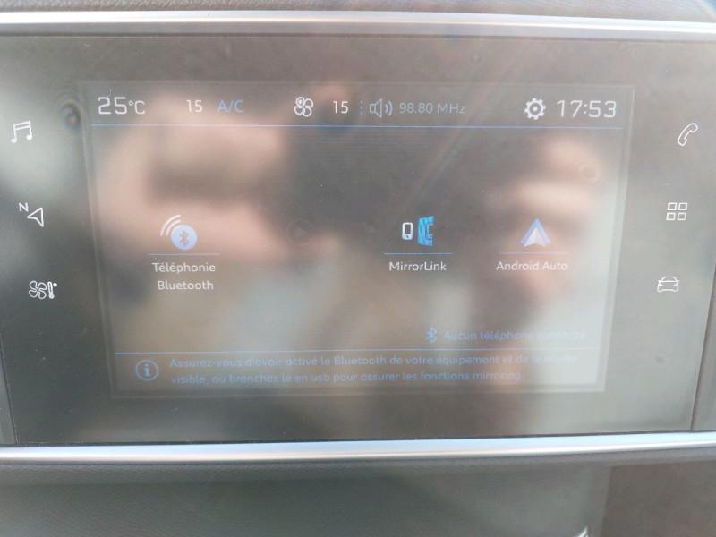 Photo 17 de l'offre de PEUGEOT 308 SW 1.5 BLUEHDI 130CH S&S ALLURE à 16990€ chez Carlyss automobiles Vitré