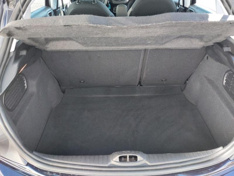 Photo 5 de l'offre de PEUGEOT 208 1.2 PURETECH 82CH ACTIVE 5P à 10990€ chez Carlyss automobiles Vitré