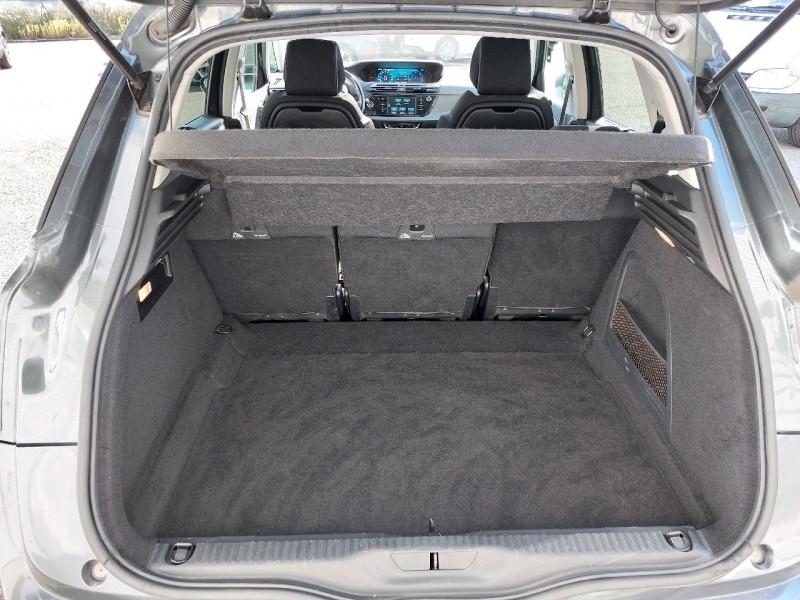 Photo 5 de l'offre de CITROEN C4 PICASSO BLUEHDI 150CH BUSINESS + S&S à 14490€ chez Carlyss automobiles Vitré