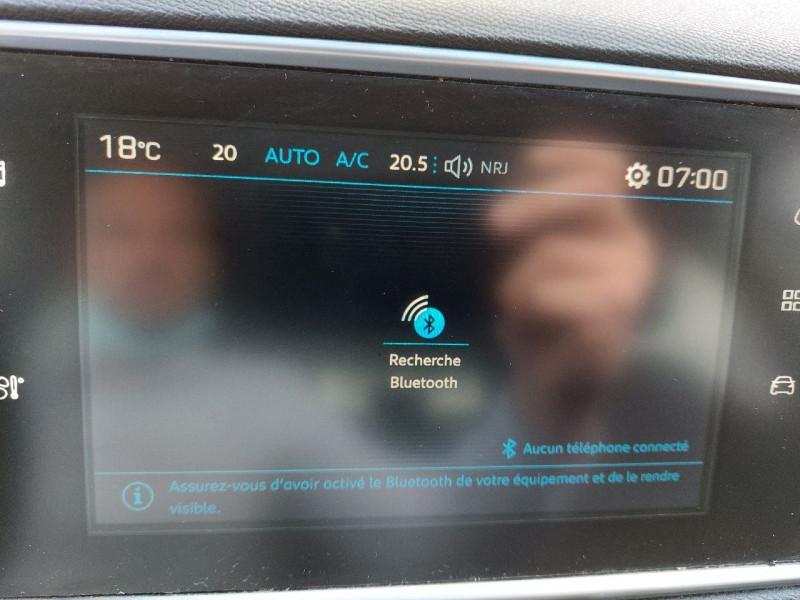 Photo 10 de l'offre de PEUGEOT 308 1.6 BLUEHDI 100CH S&S ACTIVE à 9990€ chez Carlyss automobiles Vitré