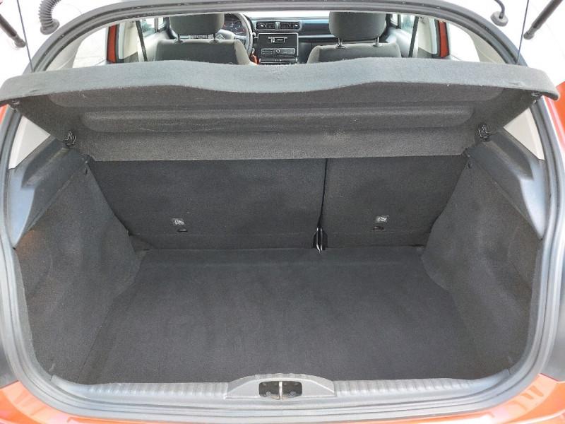Photo 6 de l'offre de CITROEN C3 PURETECH 82CH FEEL à 9790€ chez Carlyss automobiles Vitré