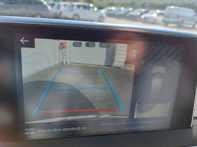 Photo 16 de l'offre de PEUGEOT 3008 2.0 BLUEHDI 150CH ALLURE S&S à 21790€ chez Carlyss automobiles Vitré