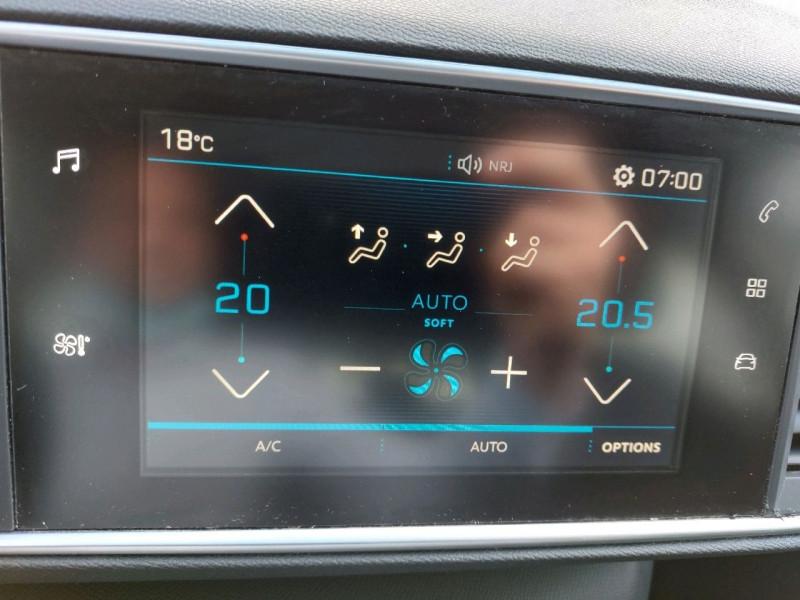 Photo 9 de l'offre de PEUGEOT 308 1.6 BLUEHDI 100CH S&S ACTIVE à 9990€ chez Carlyss automobiles Vitré